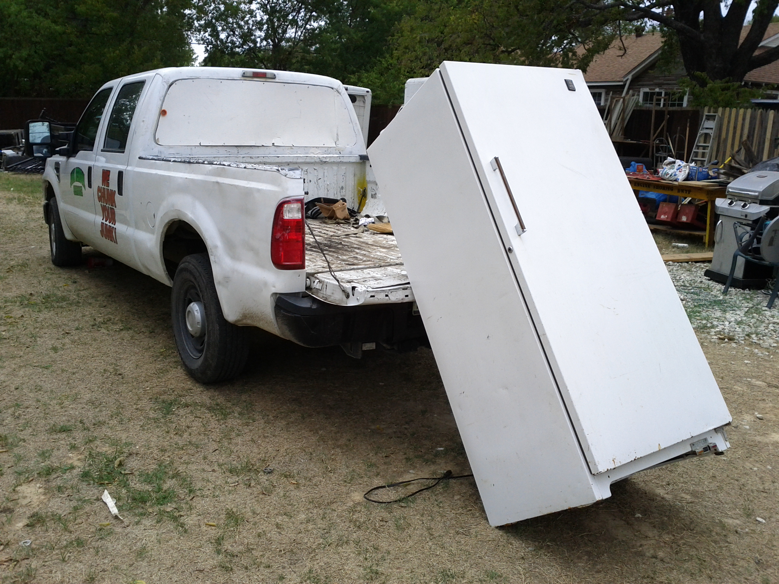 Junk Guys Dallas is your full service company for ...
